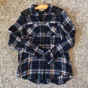 Women's Express Flannel